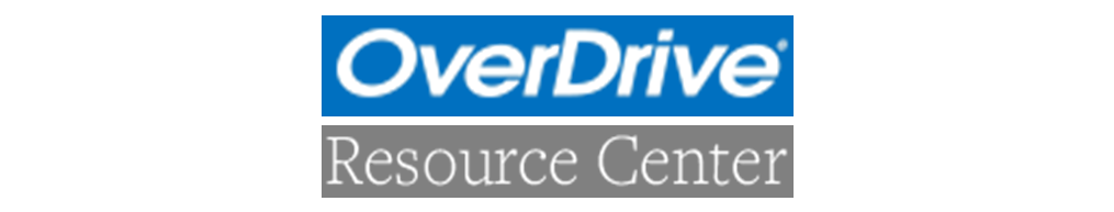 OverDrive Resource Center